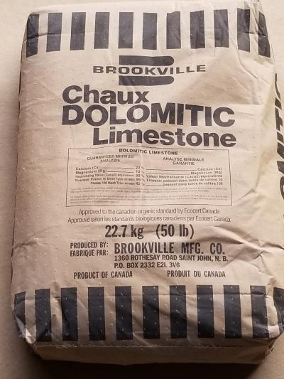 Superfine Limestone